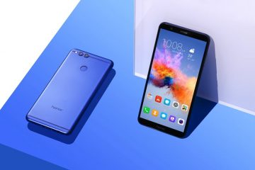 smartphone honor taille 6 pouce